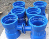 En545 Ductile Iron Pipe Fitting