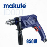 13mm 850W Makute Impact Hammer Drill Power Tools (ID001)
