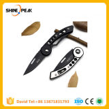 Mini Camping Stainless Handle Survival Knife Multifunction Outdoor Tactical Rescue Tools Folding Hunting