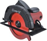 4300rpm 2100W 9inches Power Tools Circular Saw