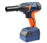 18V Li-ion Wireless Impact Wrench, High Torque