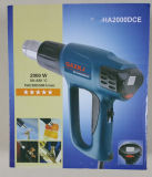 Hot Selling Electric Power Tool AC Heat Gun