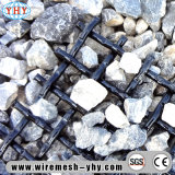 65mn Quarry Wire Mesh for Crusher Machine
