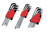 Hand Tools of High Quality Hex Key (ST19353)