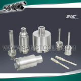 Manufacturing Power Tools Diamond Core Bit (SG0363)