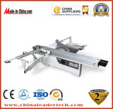 High Precision Woodworking Machine Sliding Table Panel Saw