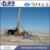 Prospecting Machinery Hfdx-4 Core Drilling Machine for Sale!