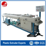 Plastic PVC Electric Wire Conduct Pipe Extrusion Line