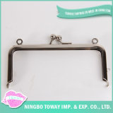 Metal Frame Accessories Wholesale Custom Metal Handbag Hardware