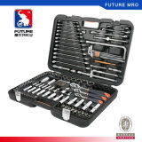 150 PCS Mechanical Hand Tool Set with Plastic Box