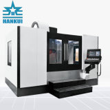 CNC Vertical Machining Center with 7.5kw Motor Power