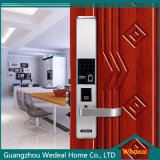 Password Fingerprint RFID Lock for Entrance Door