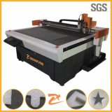 Excellent Star Vibrating Knife EPE Foam Cutter Machine 1214