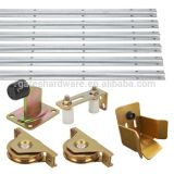 Sliding Gate Wheel Hardware Kit for Sliding Gate Opener and Gate Operator -1