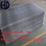 3X3 Galvanized Building Welded Wire Mesh Panels