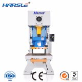 Jh21 45t C Frame Pneumatic Power Press Punching Machine