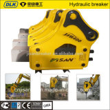 Hydraulic Hammer for Jcb 3cx Backhoe Machine