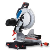 12'' Industrial Wood Cutter, Compound Miter Saw