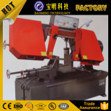Professional Electric Portable Steel Pipe Metal Cutting Band Saw Machine