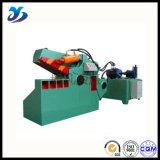 2017 New Style Waste Steel Tube Cutting Machine Factory Directly Alligator Shear