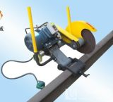 Dqg-3 Railway Electric Power Cutting Machine/Rail Cutting Saw