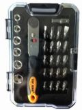 20PC/Set Mini Spanner, Bits and Sockets Set