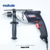 Double Support Bearing Electric Impact Drill with Ce (ID009)