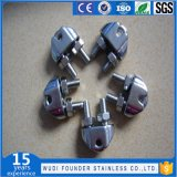 Rigging Hardware Rigging Parts Stainless Steel DIN741 Wire Rope Clips