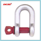 Us Type Rigging Hardware Bow Chain Anchor Shackle