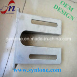 Stainless Steel Investment Casting Process Bracket