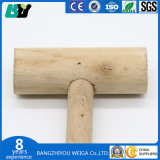 Construction Hand Tools Type Claw Hammer with Wooden Handle