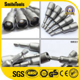 Power Accessory 5PCS All Size Socket Set