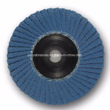 Electric Power Tools Metal Abrasive Disc Wholesale Abrasive Flap Disc