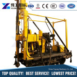 professional Xyd Series Crawler Core Drilling Rig Equipment