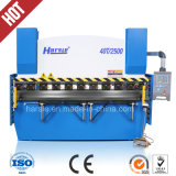 Hydraulic Power Light Pole Press Brake