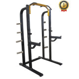 Half Rack Professional Gym Training Fitness Power Rack Hammer Strength