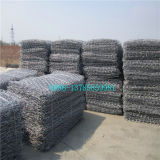 2.7mm Galvanized Gabion Box/Gabion Mesh Box/Gabion Boxes & Gabion Mattress (Peaceful)