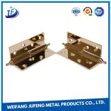 Customized Precision Stainless Steel Sheet Metal Stamping Concealed Cabinet Hinge