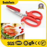 Sea Scissors Devein Crab Shrimp Lobster Scissors Made in China