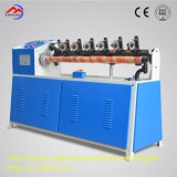 High Quality/ Spiral Paper Tube Forming Machine/ Precise Cutter Part
