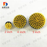 2inch 4inch 5inch Round Electric Drill Cleaning Brushes