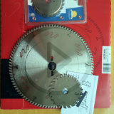 Kanzo Tct Circular Saw Blade for Cutting Different Material