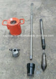 Geotechnical Equipment, Standard Penetration Test, Spt Trip Hammer