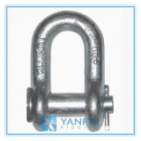 G215 Us Type Bolt Anchor Shackle