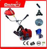 Big Power 68cc Gasoline Brush Cutter Machine