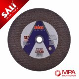 High Quality Metal Steel and Cast Iron Cutting Disc Wheel