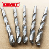 HSS Twist Drill Bits with White
