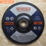 Type 27 Grinding Wheels for Metal and Masonry Cutting & Grinding Disc Wheels