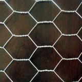 0.8mm Wire 25mm Mesh PVC Coated Hexagonal Wire Mesh