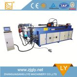 Dw38cncx3a-2s Hydraulic Power and Pipe Raw Material Pipe Mandrel Bending Machine